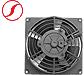 SPAL / Fan Diameter - 115mm