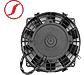 SPAL / Fan Diameter - 167mm