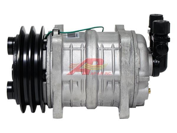 506-7794 - Compressor Original - Seltec TM-15HD, 2 Grooves, 24v