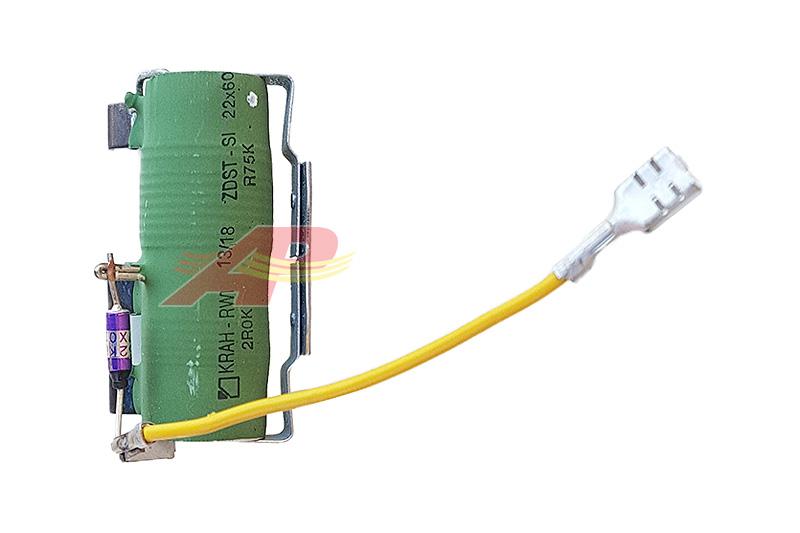 220-576 - Blower Motor Resistor