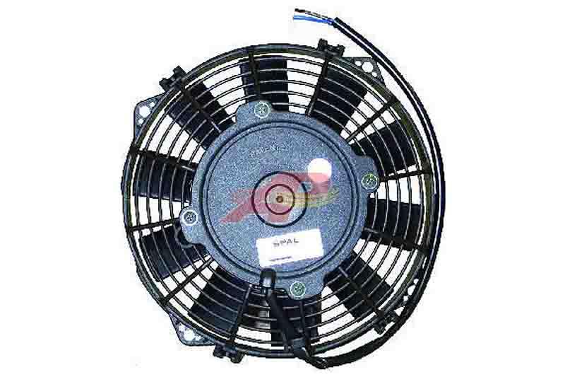 FA1013 - Condenser Fan Spal - 255mm (Ø Blades) - Puller