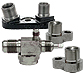 accessories, manifold, adapters