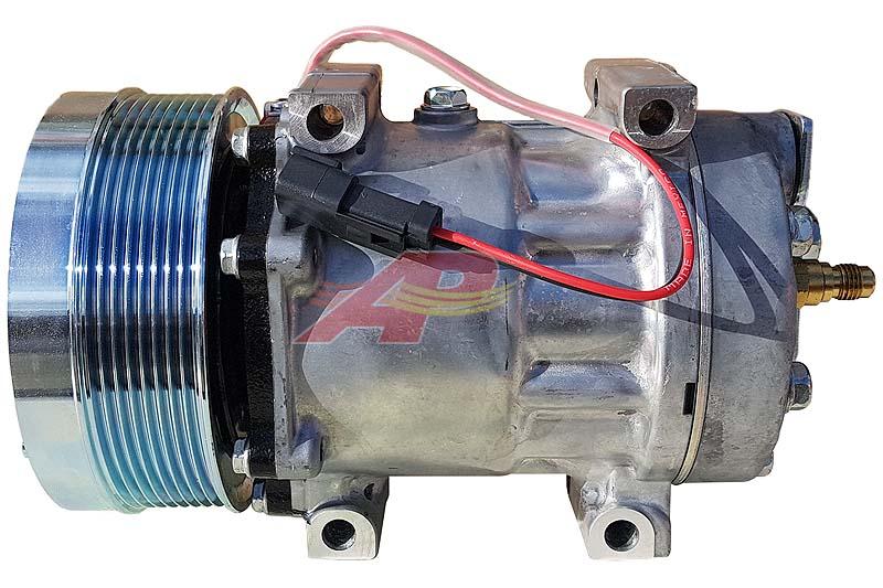 509-5812 - Compressor Original - Sanden SD7H15, 12v
