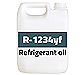 Consumables for R1234yf