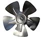 Condenser Fan Blades (blades Only)