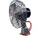 Cabin Defrost Fan