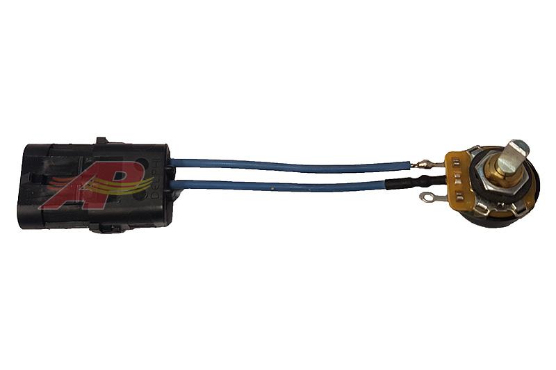 205-1225 - Potentiometer