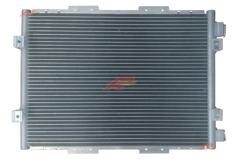 400-2086 - Condenser Hyundai