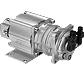 Hydraulic Driven Compressors