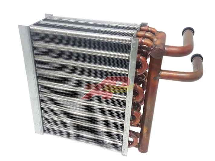590-5180 - Heater Core, JCB