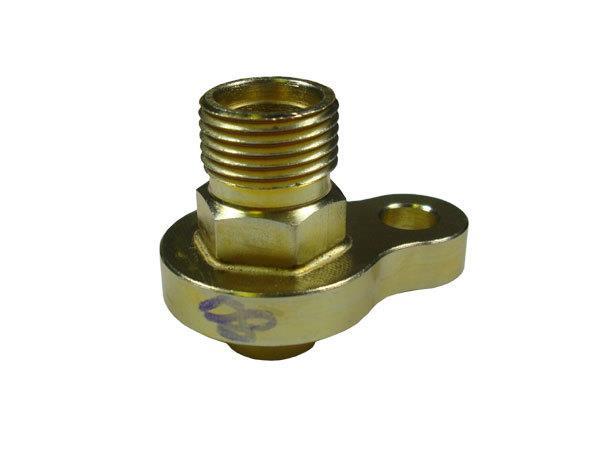 451-1199 - #8 Male Insert O-Ring, Compressor/Condenser Manifold - Volvo