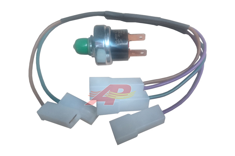 220-1055 - Binary Switch Kit Claas Lexion