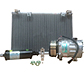 Compressor Replacement Kits Dedicated to Vehicles