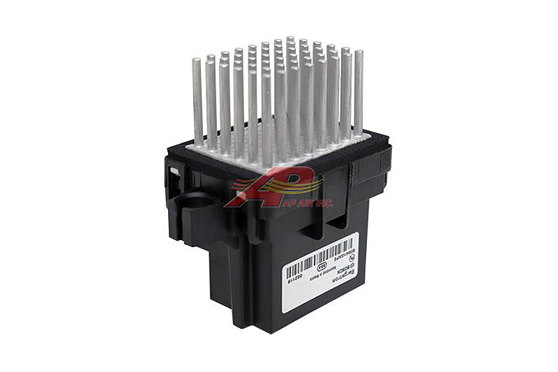 220-5357 - Blower Motor Resistor