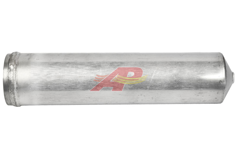 805-694 - Receiver Drier - 60mm x 228mm - Pad Mount