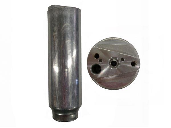 805-7016 - Receiver Drier, Aftermarket - 60mm x 200mm - Pad Mount