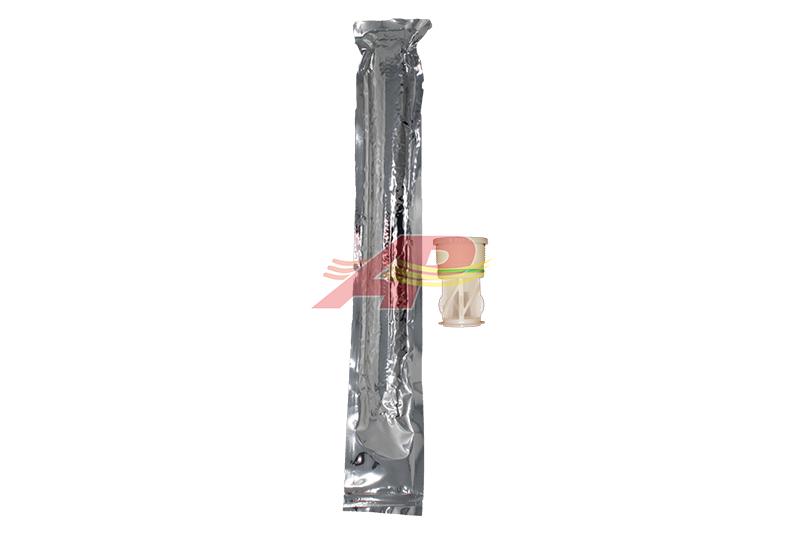 806-497 - Desiccant Bag + Condenser Cap, Claas