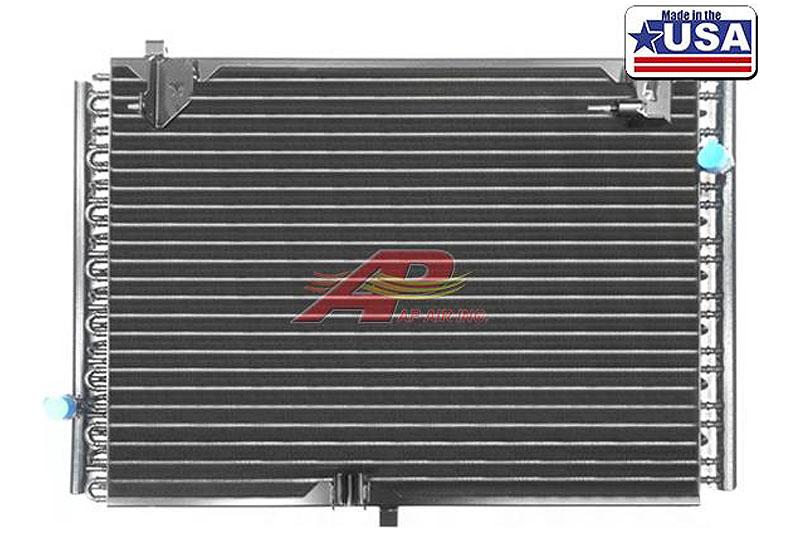 5-2165 - Oil Cooler, CNH