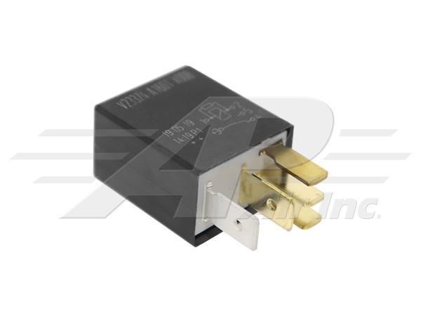 550-257 - 12 Volt Relay - 5 Terminal