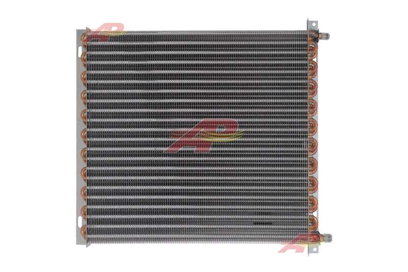400-2100 - Condenser Claas / Holmer / Cat / Ropa....