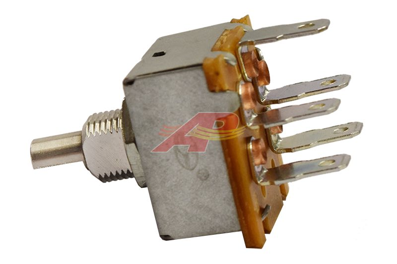 205-132 - Blower Motor Switch